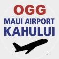 OGG Maui Airport Kahului