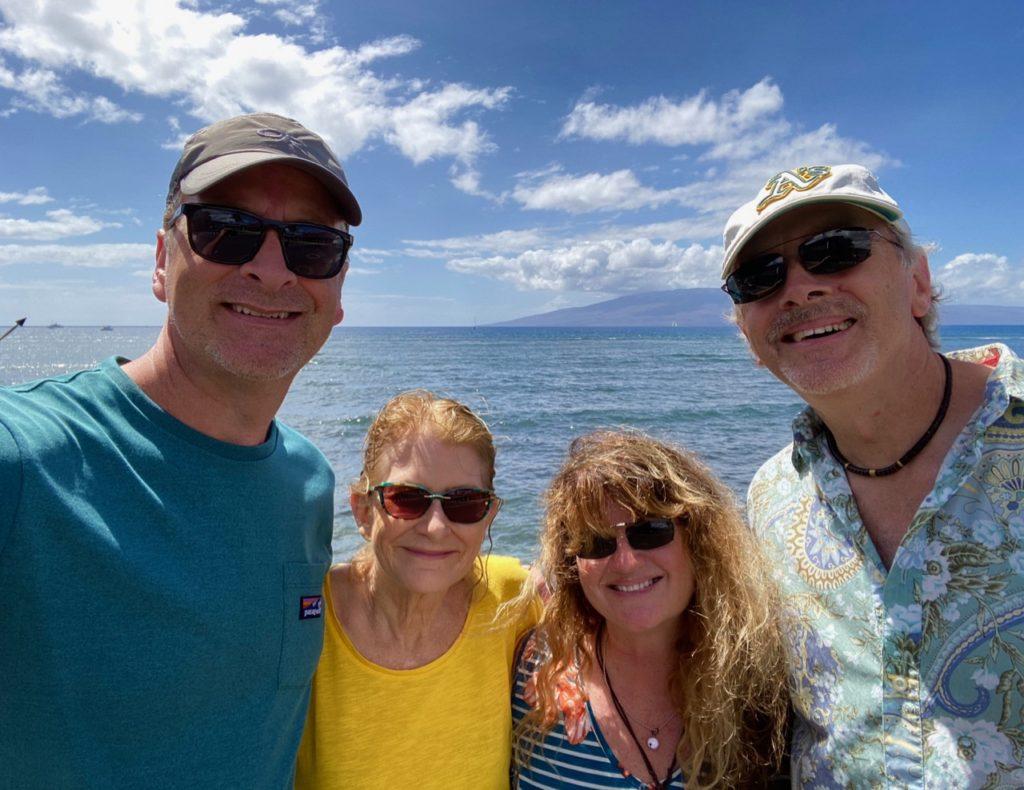 The team at MauiCarRental.com