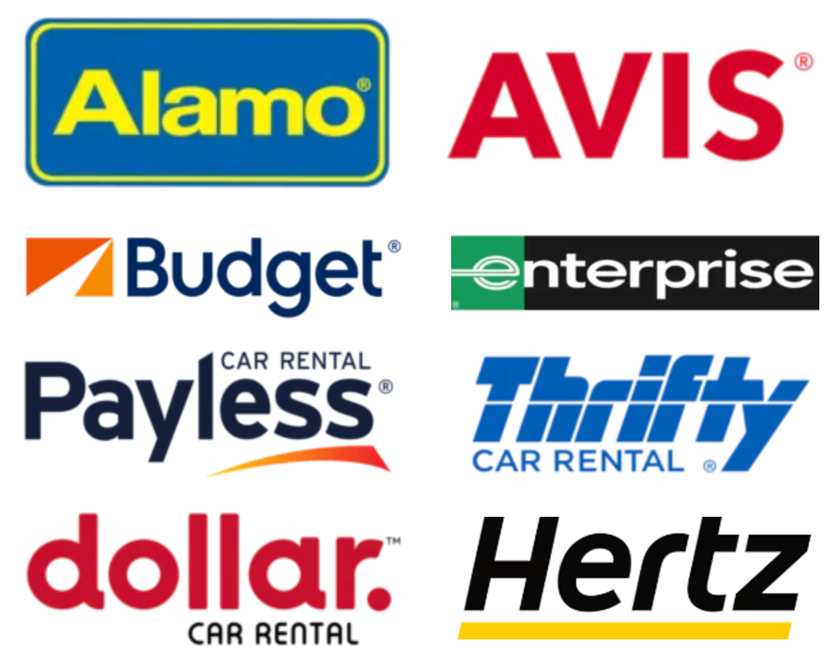 Maui car rental partners