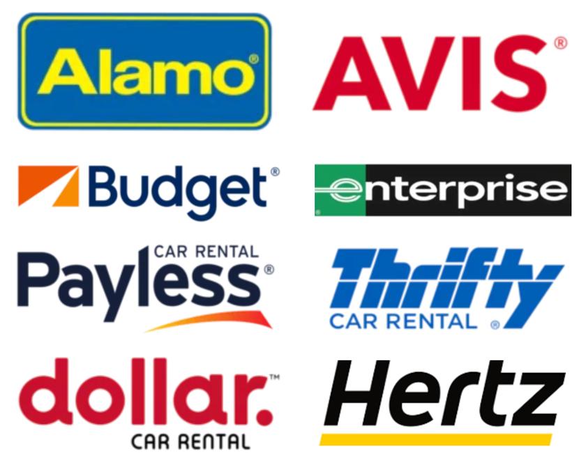 Maui car rental partners